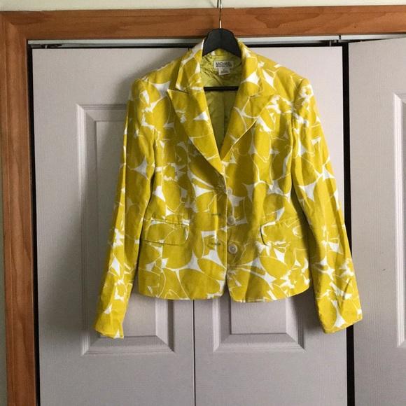 Michael Kors Jackets & Blazers - Michael Kors blazer